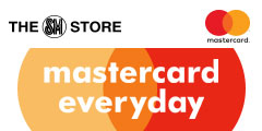 Mastercard Everyday at The SM Store