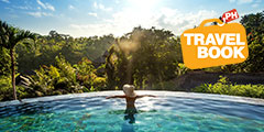 10% OFF at Travelbook